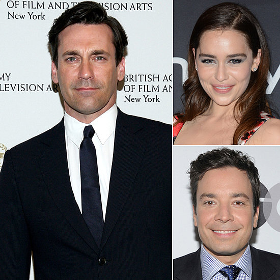 Here's Who Will Be Presenting at the Emmys