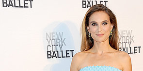 Drew, SJP, and Natalie Stun at the NYC Ballet Fall Gala