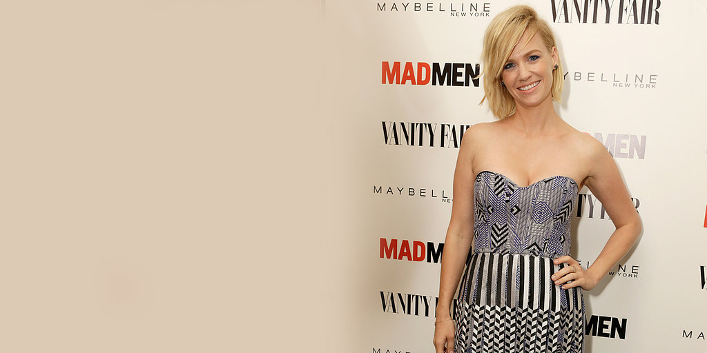 The Stars Get Glam For the Pre-Emmys Festivities