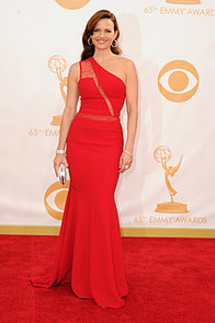 Carla-Gugino-donned-red-dress-Emmys