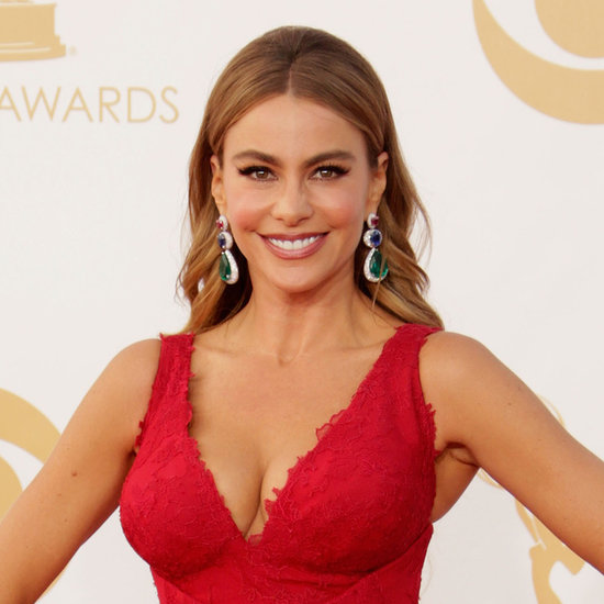Emmys Red Carpet 2013 | Pictures