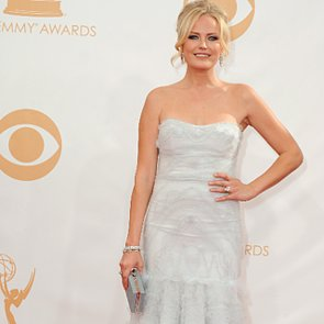 Malin Akerman Dress at Emmys 2013 | Pictures