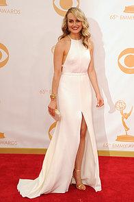 Taylor-Schilling-walked-Emmys-red-carpet