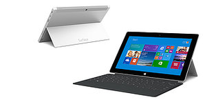 "All the Ways the Microsoft Surface 2 Is ""Leaner and Meaner"""