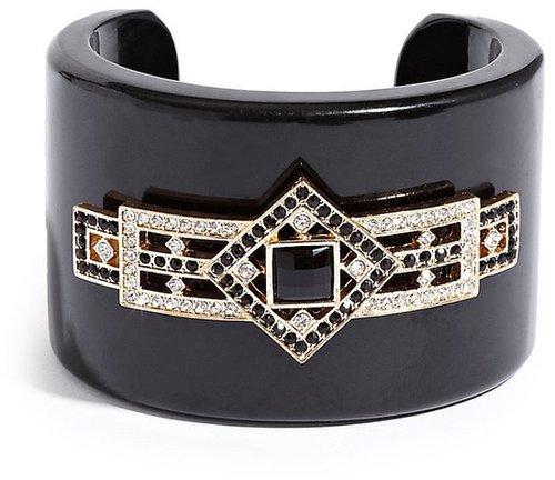 Wild Thing Cuff Bracelet
