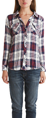 Rails Carmen Shirt