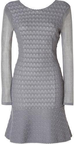 Missoni Wool-Blend Knit Dress