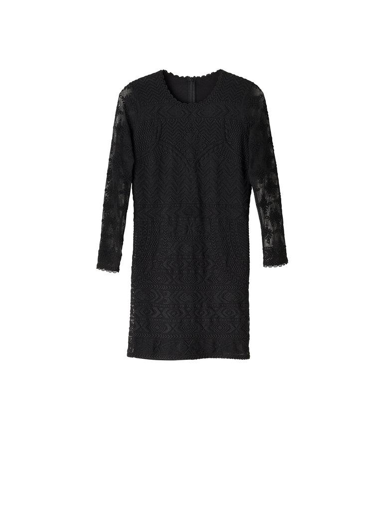 Dress ($129) Photo courtesy of H&M
