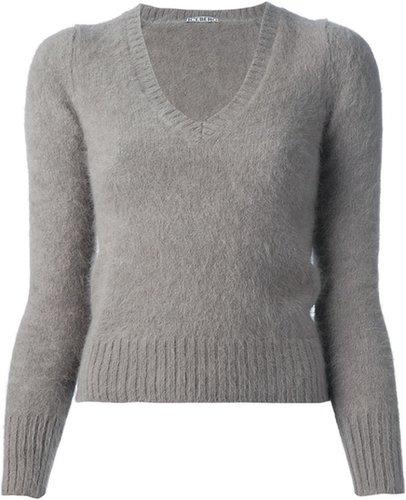 Iceberg v-neck sweater