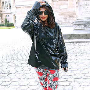 M.I.A. to Collaborate With Versace's Versus