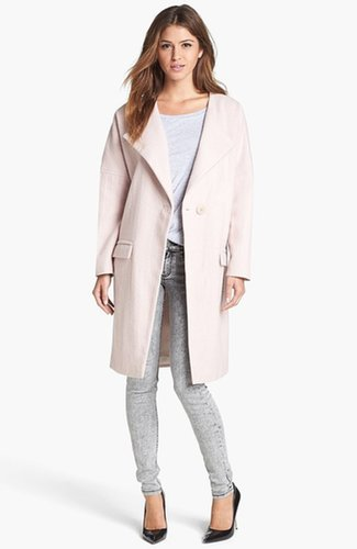 Tildon 'Lofty' Wool Coat