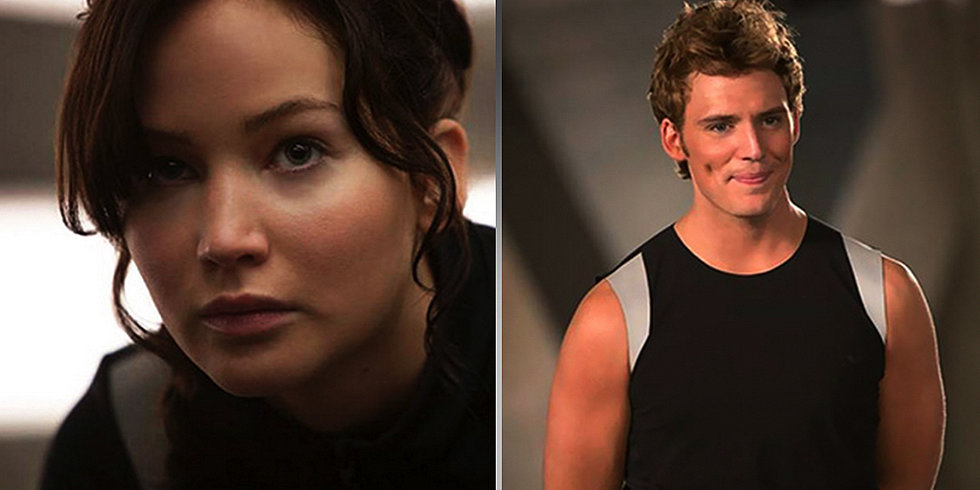 Video: New Catching Fire Pics of Jennifer Lawrence and the Cast!