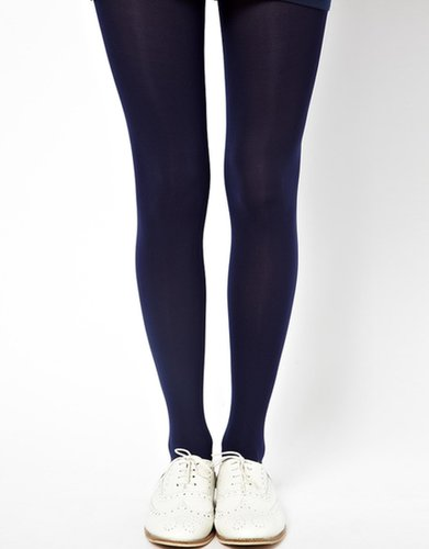 Pieces New Nikoline Thick Tights