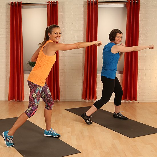 Beginner Strength-Training Workout