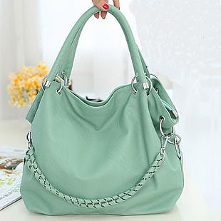 Image of Nice Girl Shoulder Bag Handbag