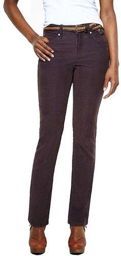 Levi's 505 straight-leg corduroy pants