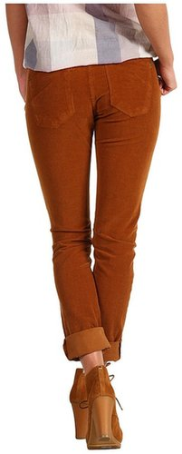 James Jeans - Neo Beau Corduroy (Cognac) - Apparel