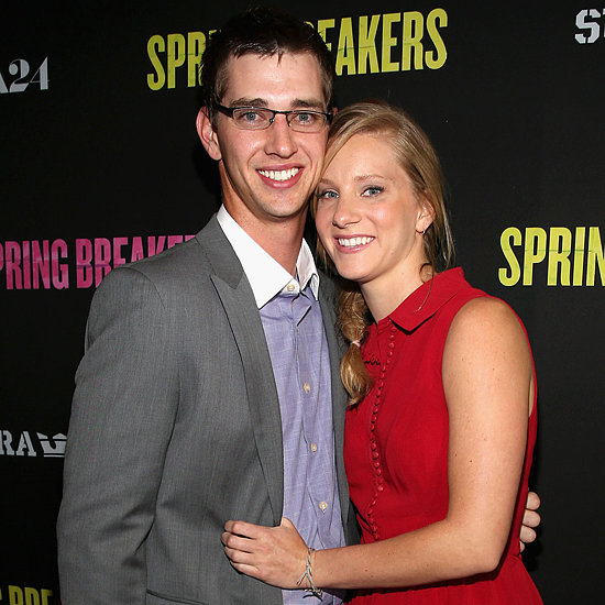Glee Star Heather Morris Have Given Birth To Her First Child