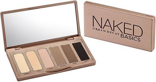 Urban Decay Cosmetics Naked Basics