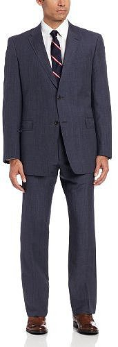 Tommy Hilfiger Men's Nested Suit