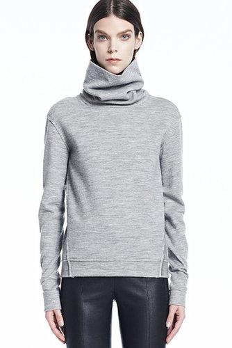 Zhou Sweatshirt Top