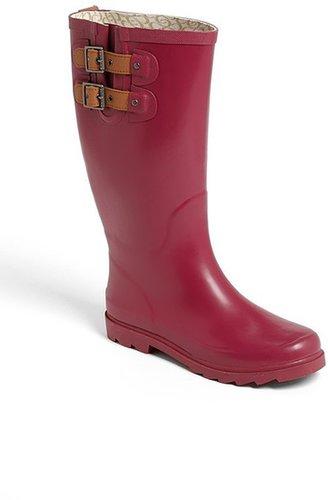 Chooka 'Top Solid' Rain Boot (Women) (Online Exclusive Color)