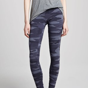 Flattering and Fashionable Leggings