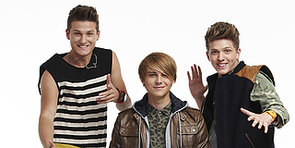 Tom From JTR Saw Being in the X Factor Bottom Two as a Positive Thing