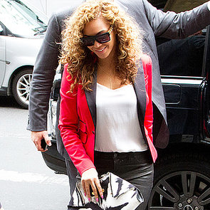 How to Dress Like Beyonce