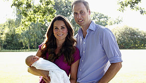 Kate, William, and George Prep to Set Up Their First Family Home