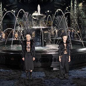 Marc Jacobs Leaves Louis Vuitton