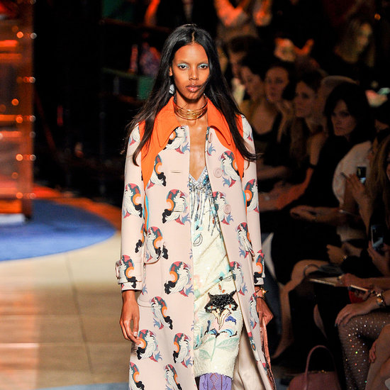 Miu Miu Spring 2014 Runway Show | Paris Fashion Week