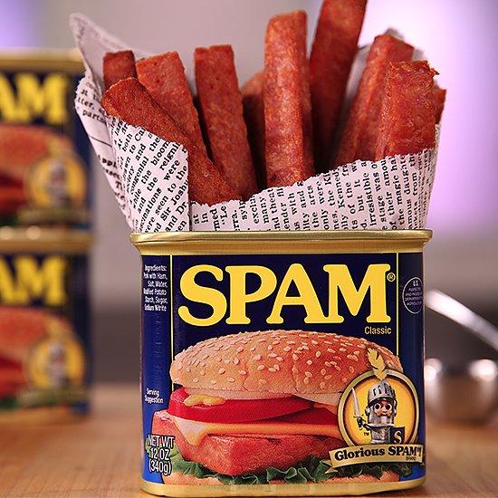 Spam Fries Recipe | Video