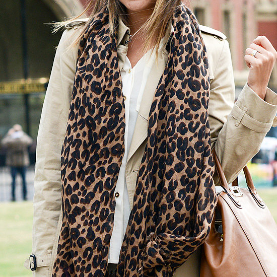 Best Fall Scarves | Shopping
