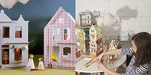 Lille Huset: Doll Houses We'd Love to Come Home To