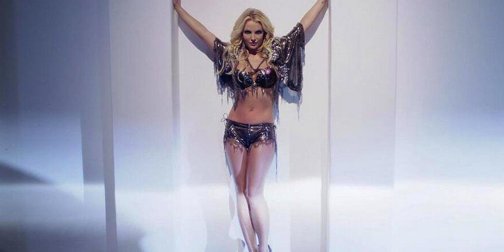 Video: What!? Britney Spears Feels Pushed Too Far Sexually?