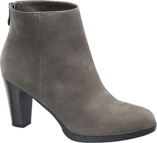 5th Avenue Ankle Boot