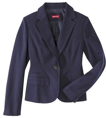 Merona® Women's Oxford Blazer - Assorted Colors