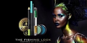 Get Fired Up For This Hunger Games-Inspired Collection