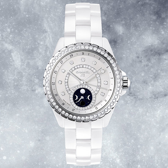 Chanel J12 Moonphase Watch | Video