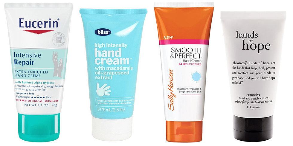 10 of the Best Hand Creams, All Under $10