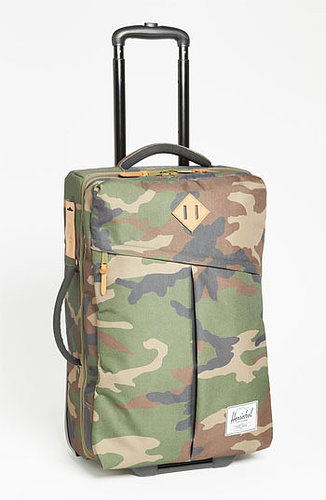 Herschel Supply Co. 'New Campaign' Rolling Suitcase