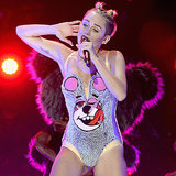 Miley Cyrus Costumes