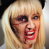 Turn Your Favourite Celebrity Into a Zombie This Halloween