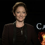 Judy Greer Interview on Carrie Remake (Video)