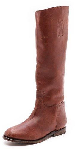 Ash Prince Boots