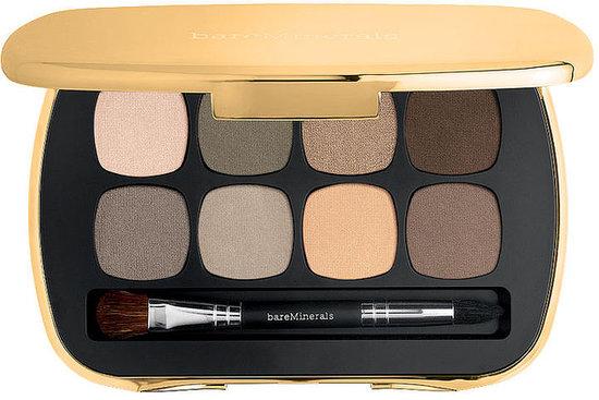 BareMinerals READY Eyeshadow 8.0 Palette, The Power Neutrals 1 ea