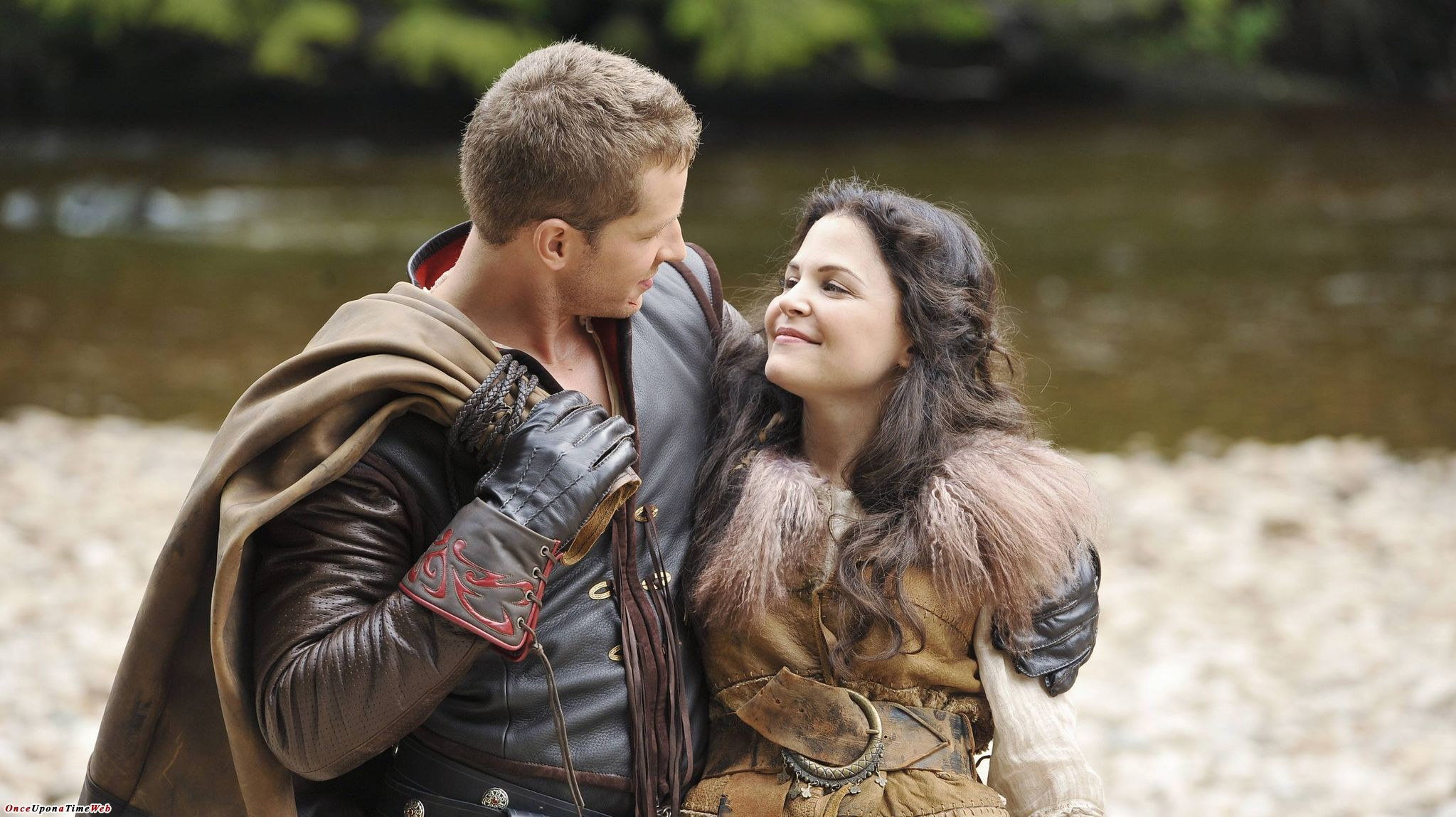 Once Upon a Time s Ginnifer Goodwin and Josh Dallas Welcome Baby No. 2