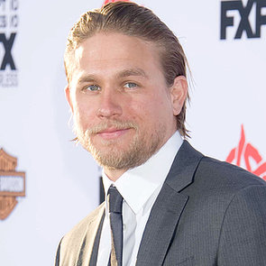 Charlie Hunnam Not Playing Christian Grey