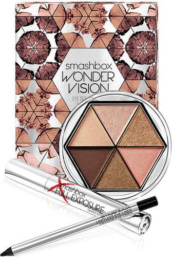 Smashbox Cosmetics Smashbox Wondervision Eye Set - Sparks